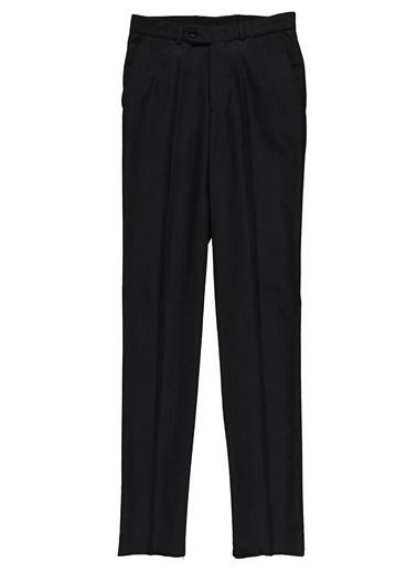 Asymmetry Klasik Pantolon Renksiz